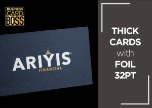 THICK-BUSINESS-CARDS-WITH-FOIL-32PT